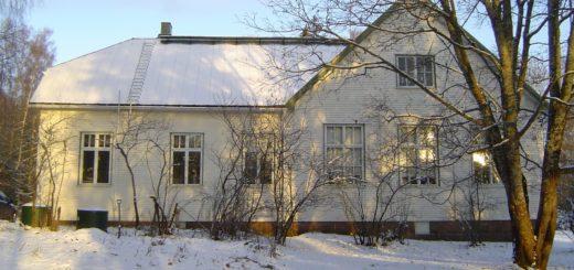 Rödskog skola, Norra Esbo, Skolnät
